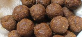 Rempah – Indische gehaktballetjes met kokos