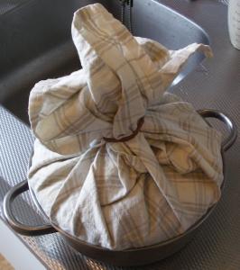 Kwee mangkok - Kokkie Slomo