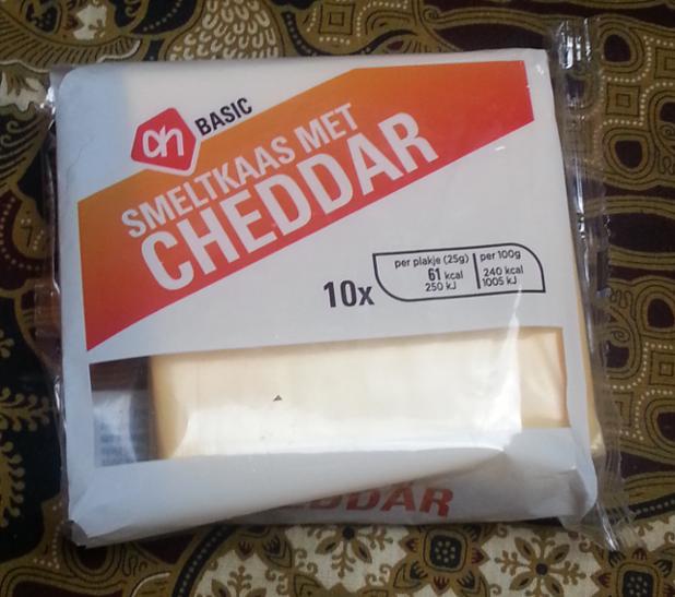 Cheddar 618