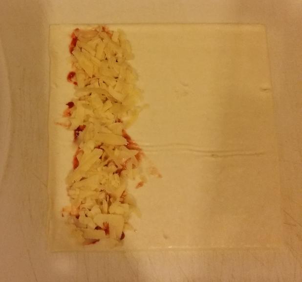 Broodje maken III b 618