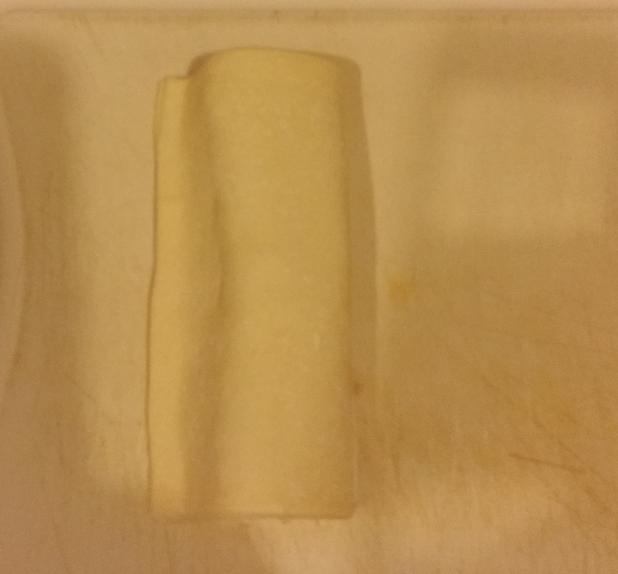 Broodje maken V 618