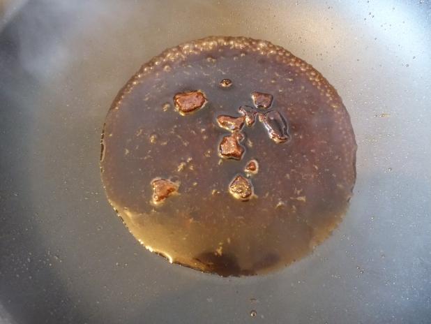 gula djawa siroop bubbelt een beetje 618
