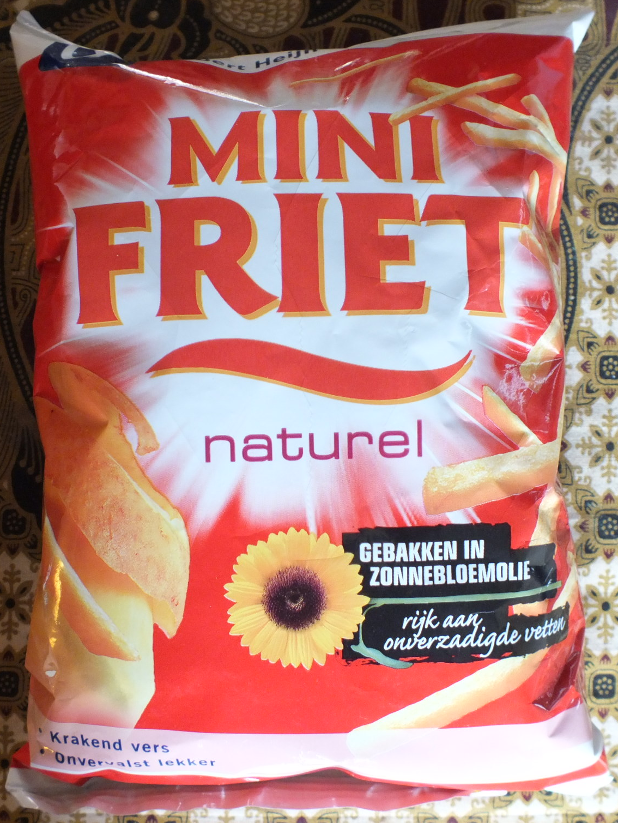 mini friet van ah 100gram 618