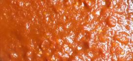 Sambal tomat slomo