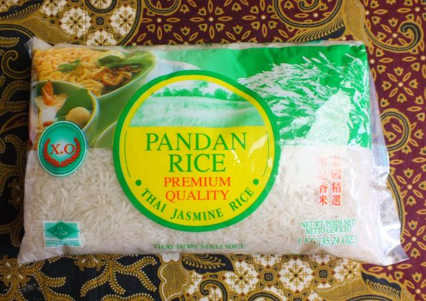 pandan rijst 618