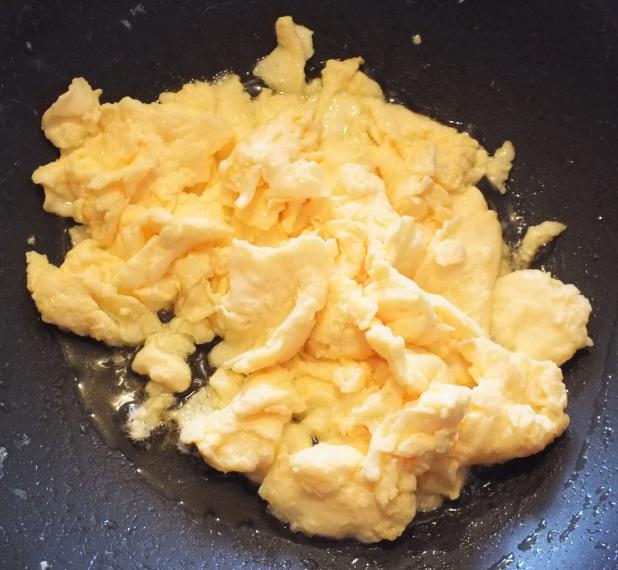 omelet in de wadjan
