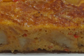 Tortilla de Slomo